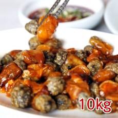 깐미더덕(통영산) 10kg
