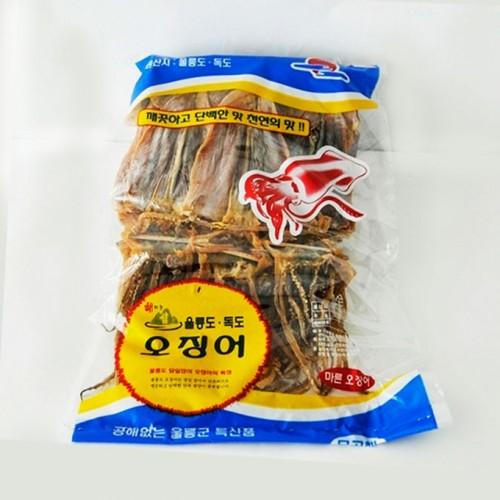 울릉도 오징어 (10미)